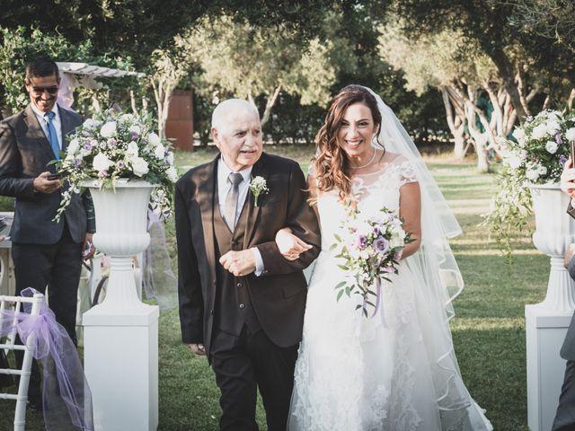 Il matrimonio di Federica e Luca a Roma, Roma 31