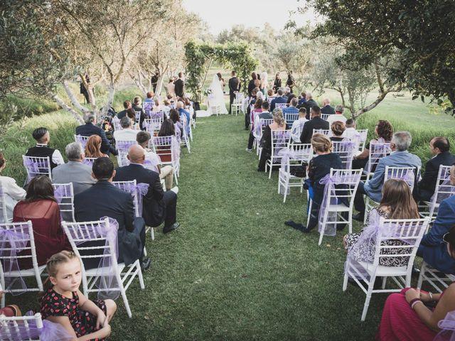 Il matrimonio di Federica e Luca a Roma, Roma 39