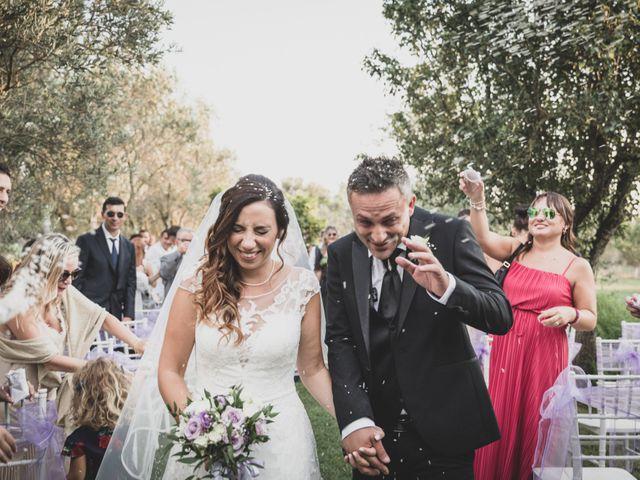 Il matrimonio di Federica e Luca a Roma, Roma 41