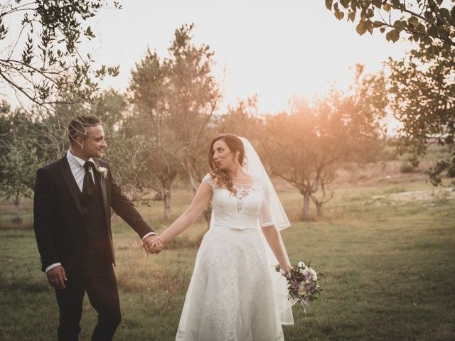 Il matrimonio di Federica e Luca a Roma, Roma 42
