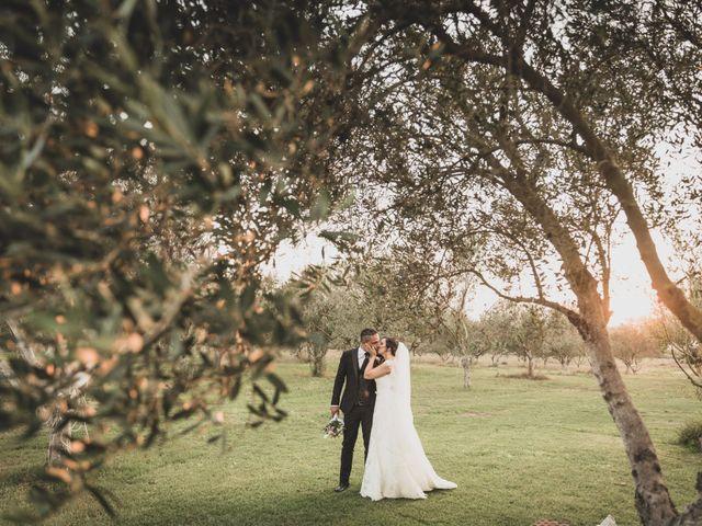 Il matrimonio di Federica e Luca a Roma, Roma 43