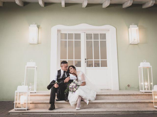 Il matrimonio di Federica e Luca a Roma, Roma 44