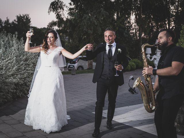 Il matrimonio di Federica e Luca a Roma, Roma 49