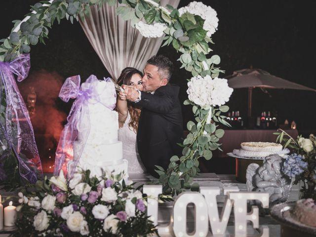 Il matrimonio di Federica e Luca a Roma, Roma 59