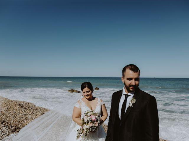 Il matrimonio di Pierdomenico e Chiara a Collecorvino, Pescara 3