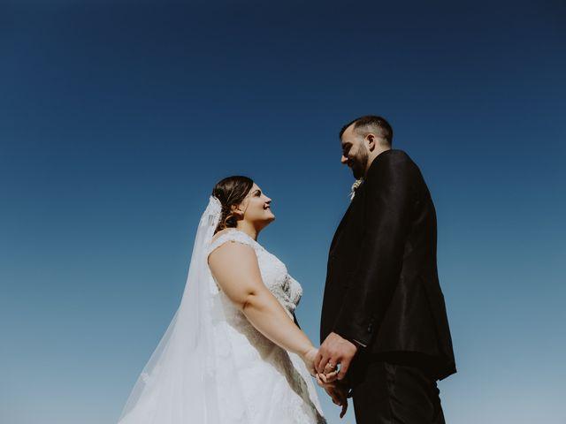 Il matrimonio di Pierdomenico e Chiara a Collecorvino, Pescara 7