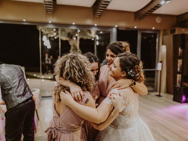 Il matrimonio di Pierdomenico e Chiara a Collecorvino, Pescara 8