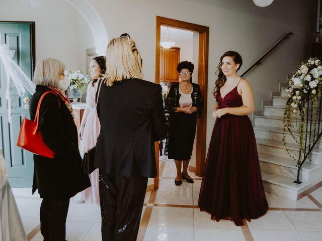 Il matrimonio di Pierdomenico e Chiara a Collecorvino, Pescara 12