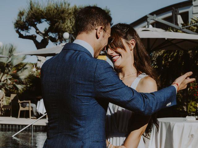 Il matrimonio di Pierdomenico e Chiara a Collecorvino, Pescara 17
