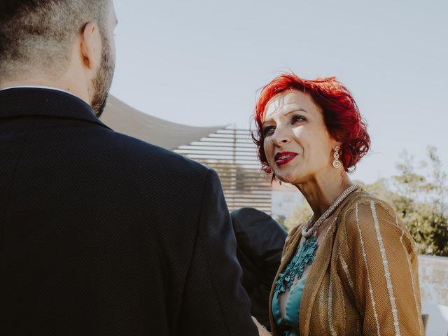 Il matrimonio di Pierdomenico e Chiara a Collecorvino, Pescara 18