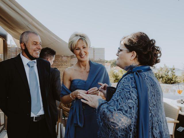 Il matrimonio di Pierdomenico e Chiara a Collecorvino, Pescara 19