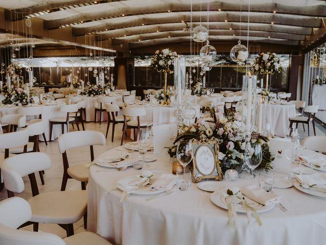Il matrimonio di Pierdomenico e Chiara a Collecorvino, Pescara 20