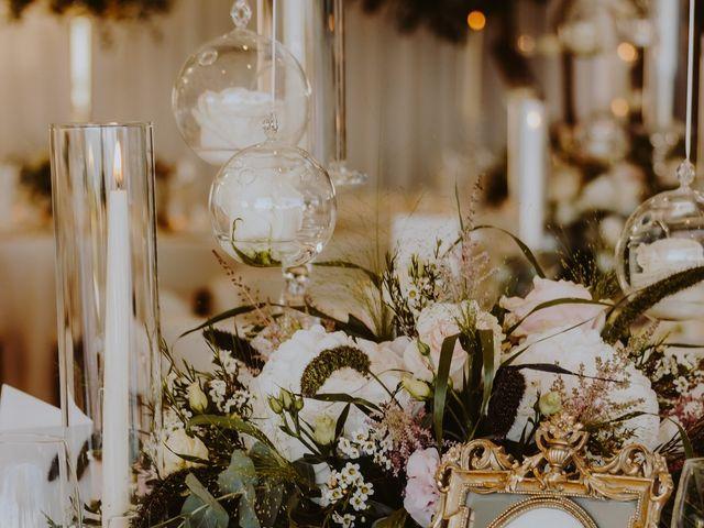 Il matrimonio di Pierdomenico e Chiara a Collecorvino, Pescara 22
