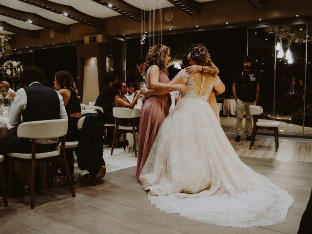 Il matrimonio di Pierdomenico e Chiara a Collecorvino, Pescara 25