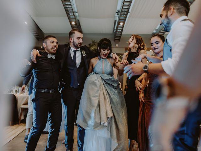 Il matrimonio di Pierdomenico e Chiara a Collecorvino, Pescara 28