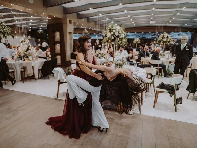 Il matrimonio di Pierdomenico e Chiara a Collecorvino, Pescara 30