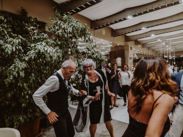 Il matrimonio di Pierdomenico e Chiara a Collecorvino, Pescara 34