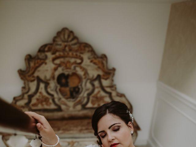 Il matrimonio di Pierdomenico e Chiara a Collecorvino, Pescara 40