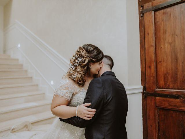 Il matrimonio di Pierdomenico e Chiara a Collecorvino, Pescara 42