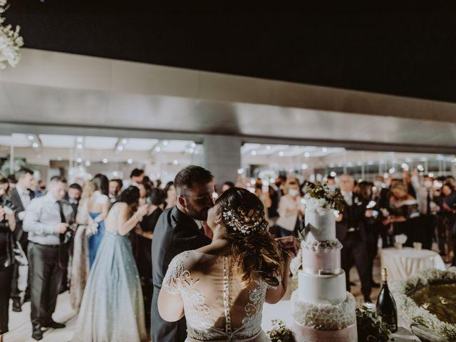 Il matrimonio di Pierdomenico e Chiara a Collecorvino, Pescara 44