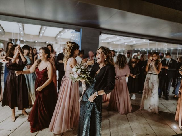 Il matrimonio di Pierdomenico e Chiara a Collecorvino, Pescara 45