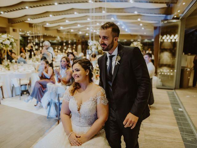 Il matrimonio di Pierdomenico e Chiara a Collecorvino, Pescara 46