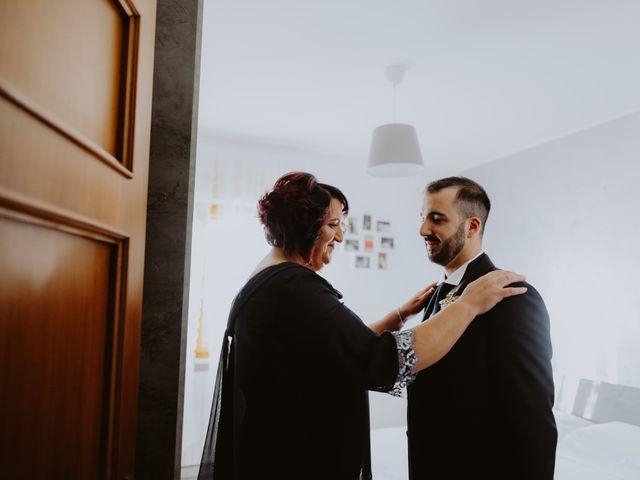 Il matrimonio di Pierdomenico e Chiara a Collecorvino, Pescara 64