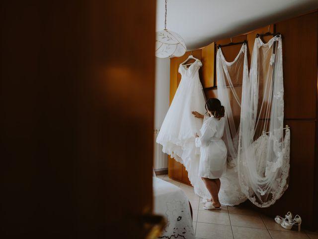 Il matrimonio di Pierdomenico e Chiara a Collecorvino, Pescara 77