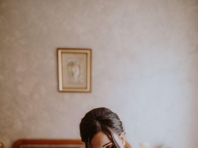 Il matrimonio di Pierdomenico e Chiara a Collecorvino, Pescara 103