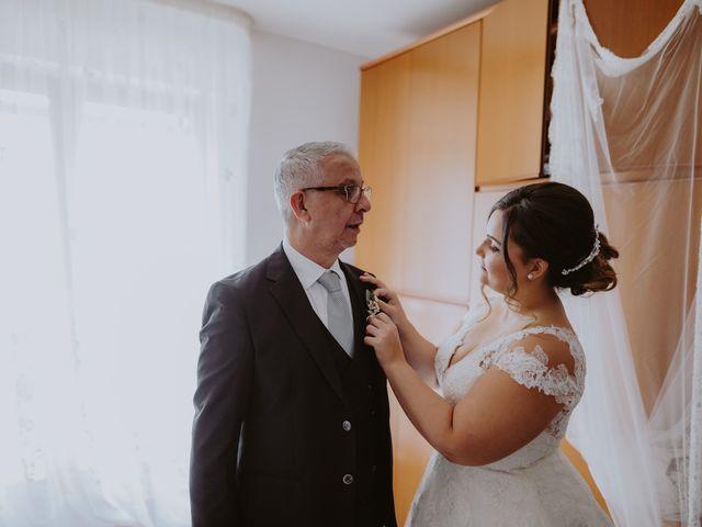 Il matrimonio di Pierdomenico e Chiara a Collecorvino, Pescara 105