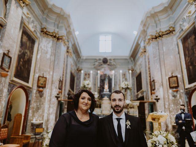 Il matrimonio di Pierdomenico e Chiara a Collecorvino, Pescara 115
