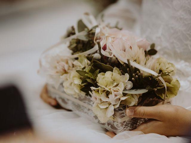Il matrimonio di Pierdomenico e Chiara a Collecorvino, Pescara 118