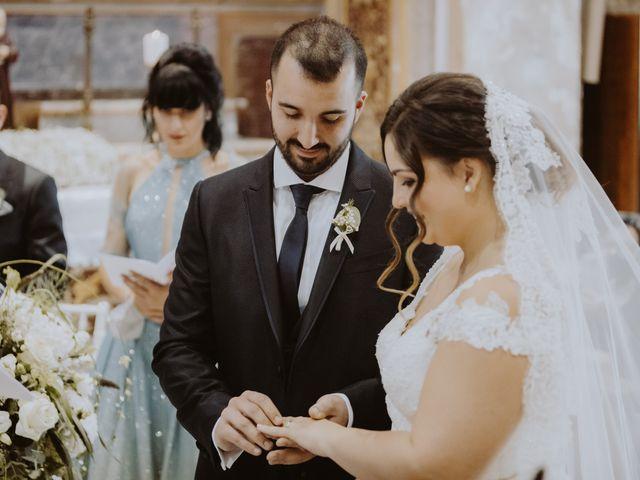 Il matrimonio di Pierdomenico e Chiara a Collecorvino, Pescara 119