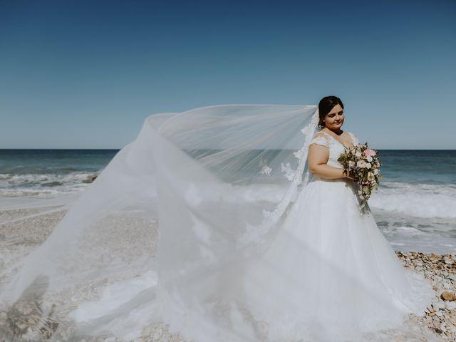 Il matrimonio di Pierdomenico e Chiara a Collecorvino, Pescara 127