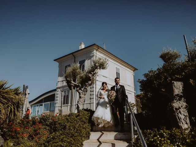 Il matrimonio di Pierdomenico e Chiara a Collecorvino, Pescara 138