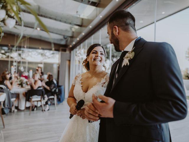 Il matrimonio di Pierdomenico e Chiara a Collecorvino, Pescara 140