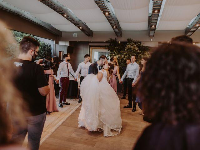 Il matrimonio di Pierdomenico e Chiara a Collecorvino, Pescara 145