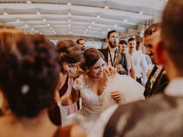 Il matrimonio di Pierdomenico e Chiara a Collecorvino, Pescara 146