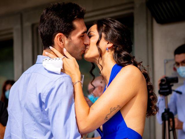 Il matrimonio di Luca e Silvia a Gorlago, Bergamo 3