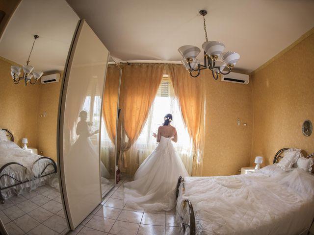 Il matrimonio di Tania e Giuseppe a Mascalucia, Catania 7