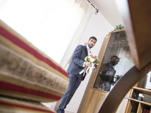 Il matrimonio di Tania e Giuseppe a Mascalucia, Catania 11