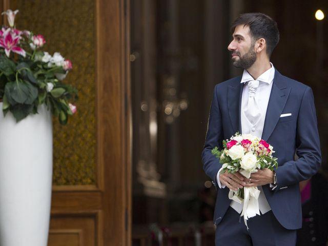 Il matrimonio di Tania e Giuseppe a Mascalucia, Catania 16