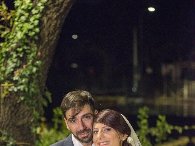 Il matrimonio di Tania e Giuseppe a Mascalucia, Catania 30