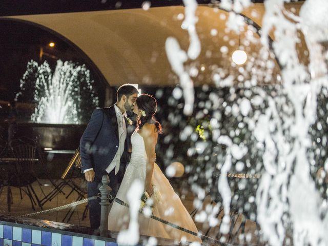 Il matrimonio di Tania e Giuseppe a Mascalucia, Catania 32