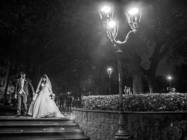 Il matrimonio di Tania e Giuseppe a Mascalucia, Catania 34