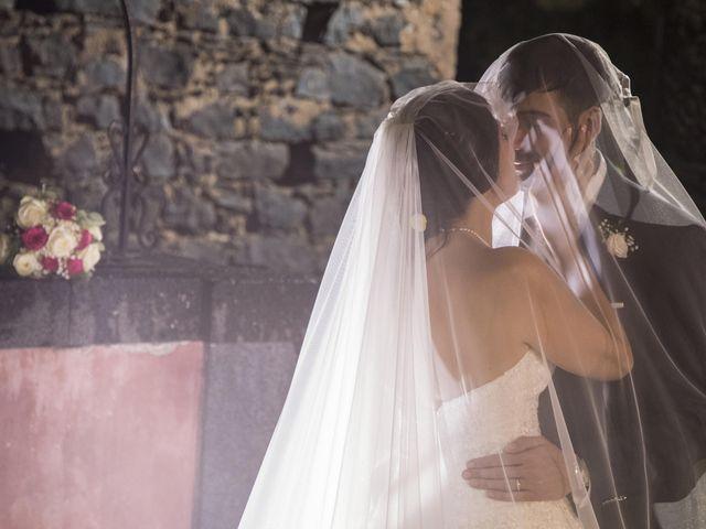 Il matrimonio di Tania e Giuseppe a Mascalucia, Catania 36