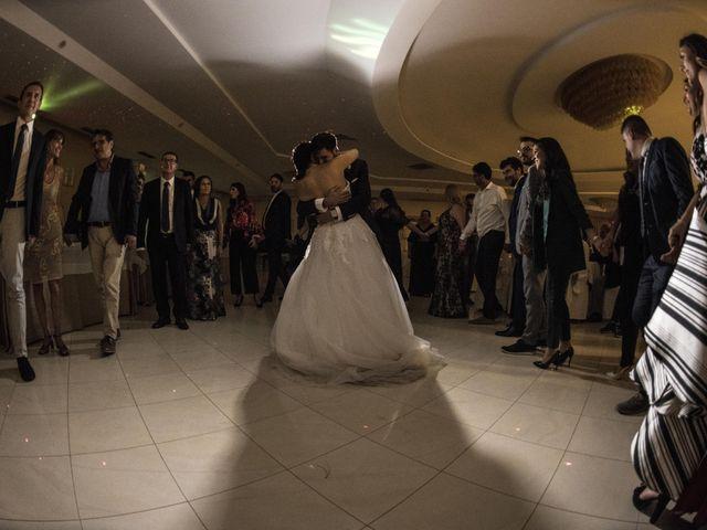 Il matrimonio di Tania e Giuseppe a Mascalucia, Catania 39