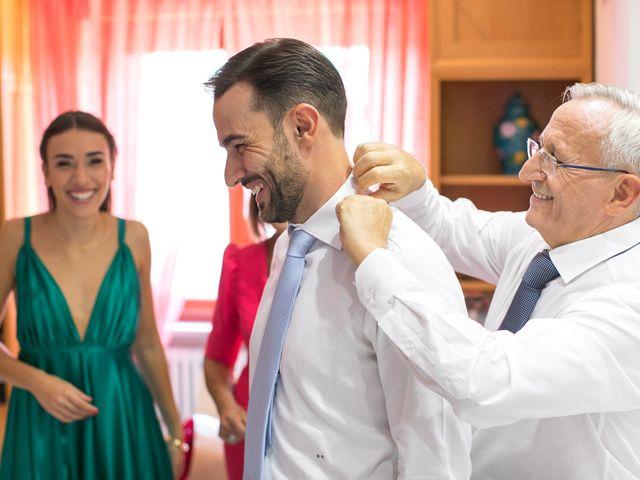 Il matrimonio di Danilo e Deborah a San Giuseppe Vesuviano, Napoli 4