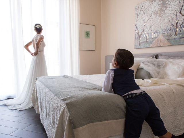 Il matrimonio di Danilo e Deborah a San Giuseppe Vesuviano, Napoli 8