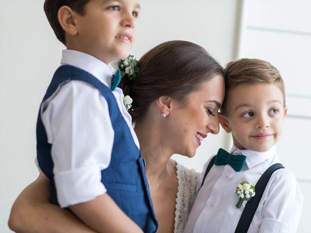 Il matrimonio di Danilo e Deborah a San Giuseppe Vesuviano, Napoli 9